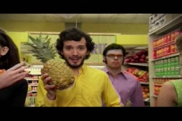 Flight Of The Conchords 01x08 : Girlfriends- Seriesaddict